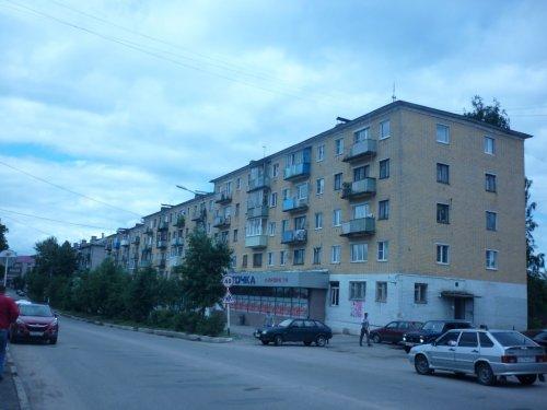 Капремонт многоквартирных домов