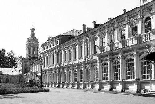 300 лет  Александро-Невской Лавре