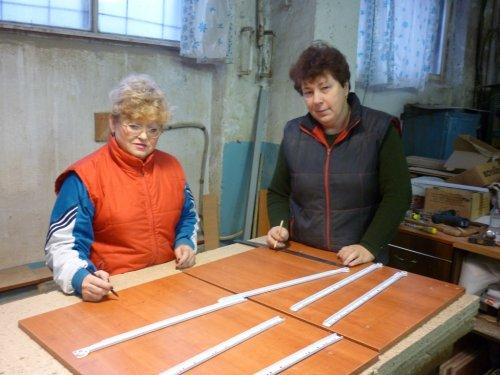 Путь воплощения замысла, или Секреты изготовления мебели