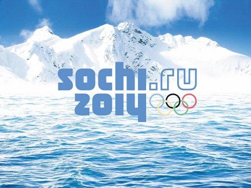В Сочи! На Олимпиаду!