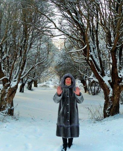 «Зимнее настроение» Итоги конкурса