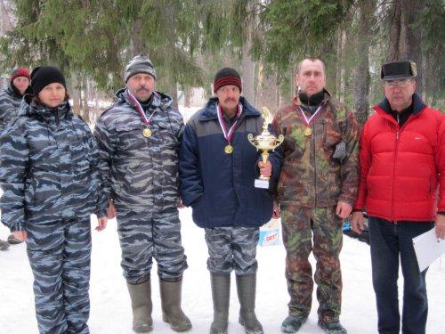 Успехи бологовских лыжников...