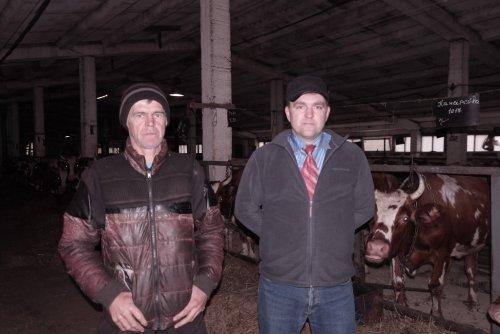 Гранты - фермерам