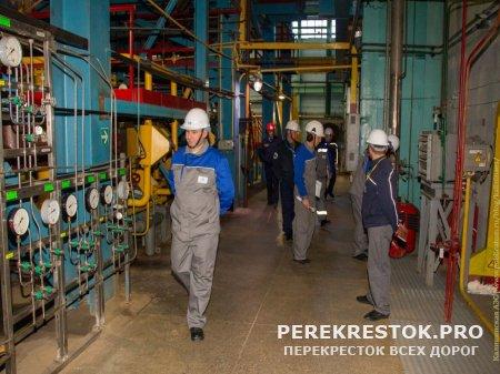 Миссия техподдержки ВАО АЭС по вопросам охраны труда