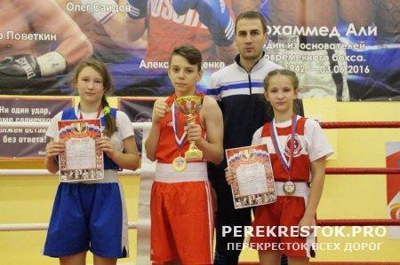 Бокс: каждый из спортсменов привез медаль