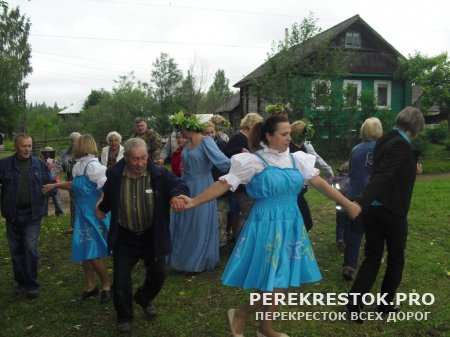 День деревни