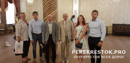 Бологовским спортсменам - удостоверения мастера спорта России