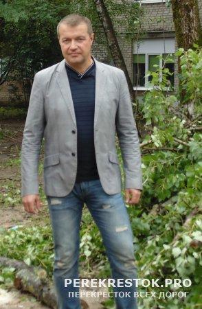 Вадим Молчанов: «Нам нужна качественная городская среда»