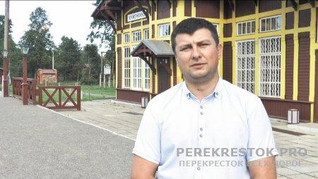 Артем Екимов: «Поселок Куженкино - лидер  в Бологовском районе по реализации масштабных проектов»
