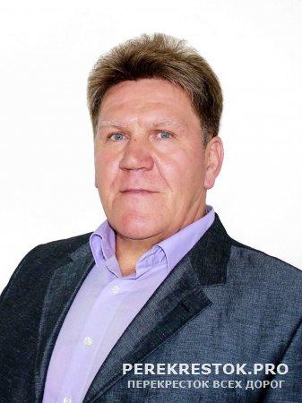 Кулаков Николай Николаевич