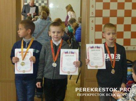 На чемпионате Тверской области по шахматам