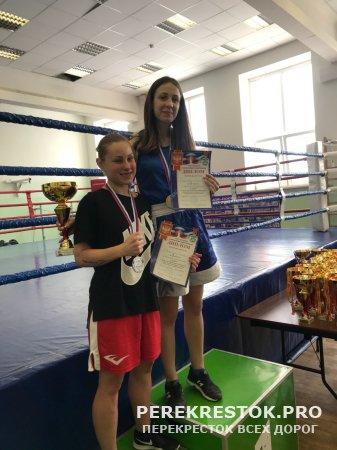 Бокс: областные соревнования