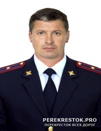 Участковые уполномоченные полиции ОМВД по Бологовскому району