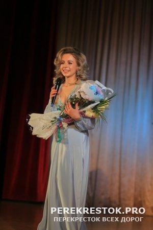 Новая победа Карины Шпаченко